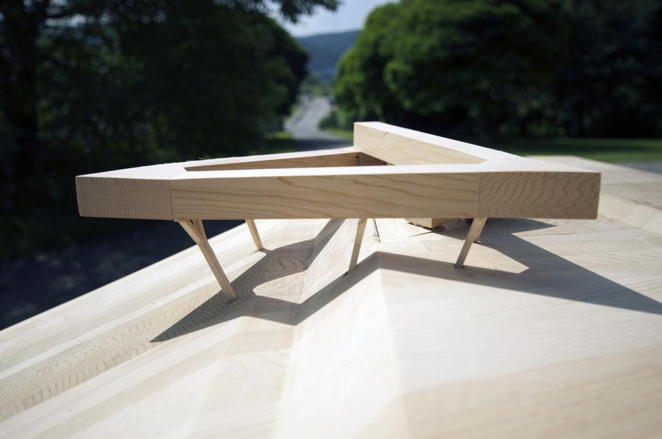 Model © Dethier Architectures