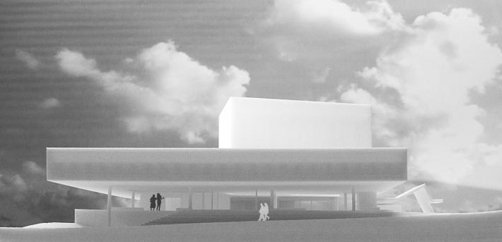 © Dethier architecture