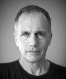 Portrait de Daniel Dethier