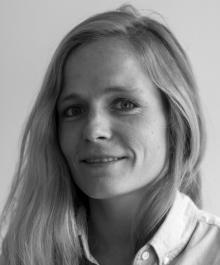 Portrait de Daphné Dethier